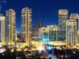 Flat to let Makati City - Gym, Garden