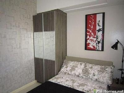 Parañaque - Furnished, Flat