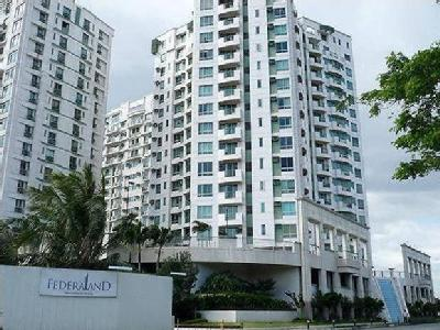 Flat to let Pasay City