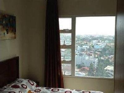 Flat to rent San Isidro - Reception