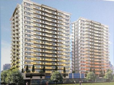 Flat for sale Pasay City - Balcony