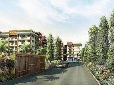 Flat for sale Pasay City - Garden