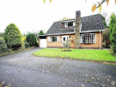 House for sale, Congleton Road