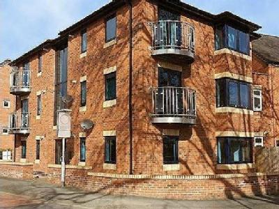 Coningsby Street, Hereford, Hr1
