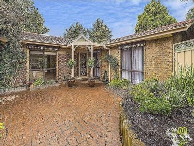Catchpole Street, Macquarie - Garden