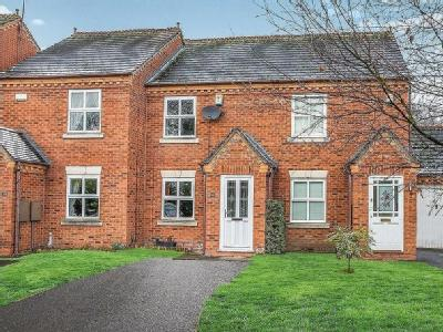 Cooknell Drive, Wordsley, Dy8