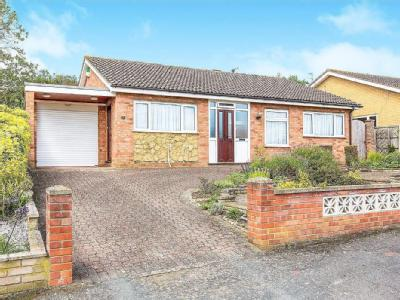 Corunna Close, Eaton Ford, PE19