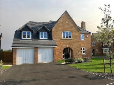 Cosby Road, Littlethorpe, LE19