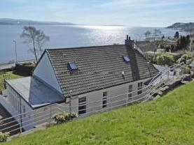 Bullwood Road, Dunoon PA23 - Cottage