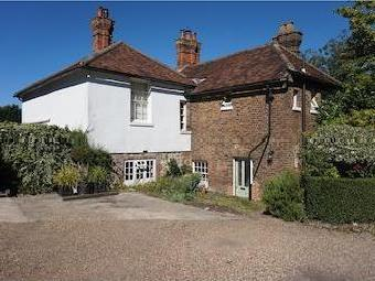 Mount Pleasant Drive, Bearsted, Maidstone ME14