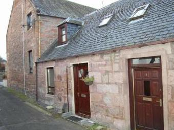 King Street, Beauly, Inverness-Shire IV4