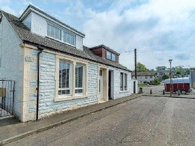 Philpingstone Lane, Bo'ness, EH51