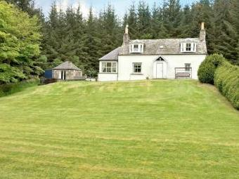 Keepers Cottage, Buchromb, Craigellachie, Keith, Moray AB55