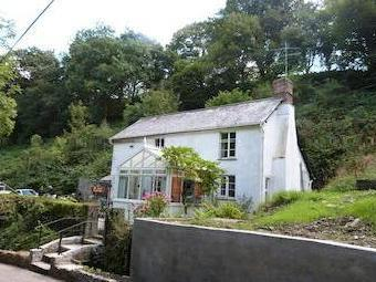 St Anns Cottage, Bucks Mills, Bideford Ex39