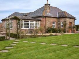 House for sale, Chathill NE67 - Patio