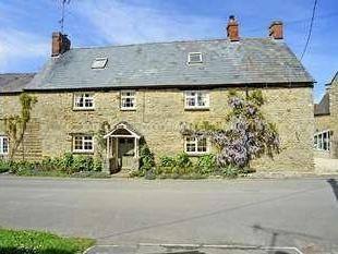 South Street, Middle Barton, Ox7