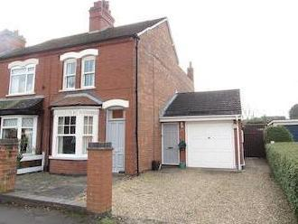 Croft Road, Cosby, Leicester Le9