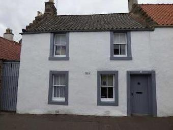 Westgate North, Crail, Fife KY10