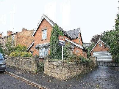 Mileash Lane, Darley Abbey, De22