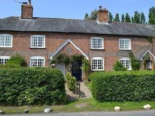 Ratts Cottages, Ecchinswell, Berkshire Rg20