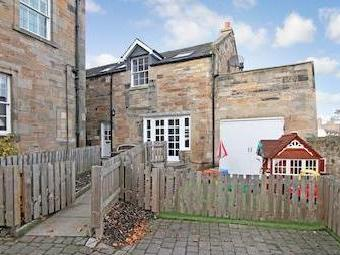 Garden Lodge, Willowbrae Road, Edinburgh Eh8
