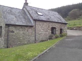 Pentwyn Cottage, Govilon, Nr Abergavenny, Monmouthshire Np7