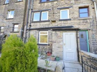 Dunford Road, Holmfirth Hd9 - Garden