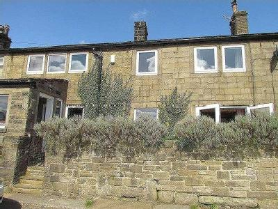 Denholme Road, Oxenhope, Keighley, Bd22