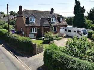Post Office Lane, Kempsey, Worcester Wr5