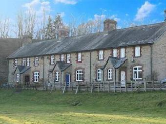 Railway Cottages, Long Marton, Appleby-in-westmorland, Cumbria Ca16
