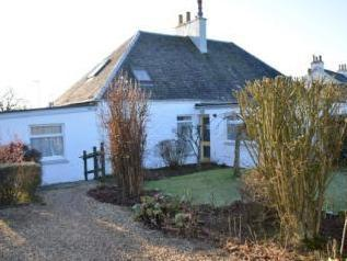 Cherry Tree Cottage, Barnellan, Bardowie, Near Milngavie, Glasgow, G62