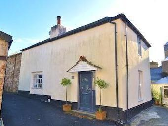 Brownston Street, Modbury, South Devon Pl21