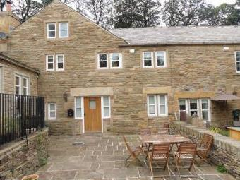 The Mill Farm, Gunthwaite, Nr.penistone S36