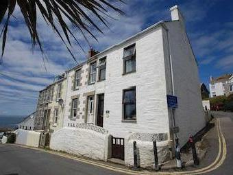 Cliff Road, Porthleven, Helston Tr13