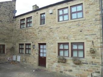 Clifton Fold, Clifton Road, Pudsey LS28