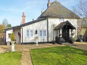 Micawber Cottage, Birds Green, Rattlesden, Bury St. Edmunds IP30