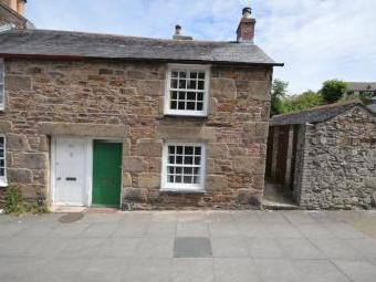 Falmouth Road, Redruth TR15 - Cottage