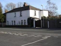 Station Road, Rufford, Ormskirk L40