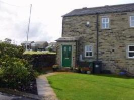Boundary Court, Scholes, Holmfirth, West Yorkshire Hd9