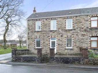 Dulais Road, Seven Sisters, Neath SA10