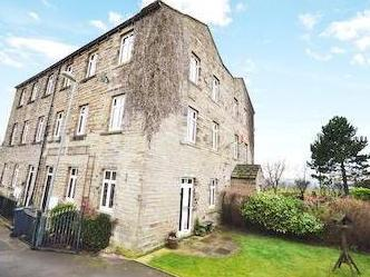Stead Gate, Shelley, Huddersfield, West Yorkshire Hd8
