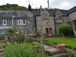 Middle Cottage, White Tor Road, Starkholmes Matlock, Derbyshire De4