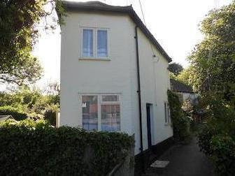House to let, Haverhill Cb9 - Garden