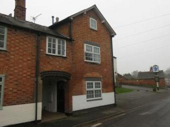 Rearsby Road, Thrussington LE7