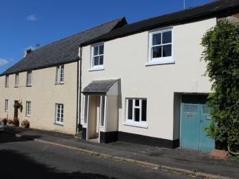 Fore Street, Ugborough, Ivybridge PL21
