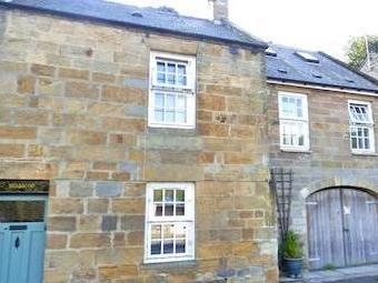 Briggend, Bridge End, West Thirston, Northumberland Ne65