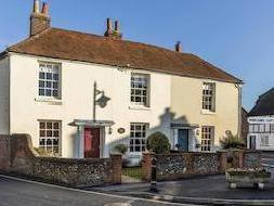 The Grove, Westbourne Road, Westbourne, Emsworth Po10