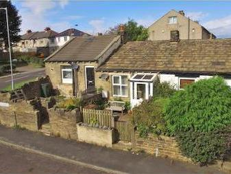 Thorncroft Road, Wibsey BD6 - Garden