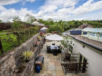 Rock Cottage, Broadrock B&B, Chepstow, Gloucestershire NP16