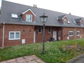 Orchard Cottages, Woolton L25 - Patio
